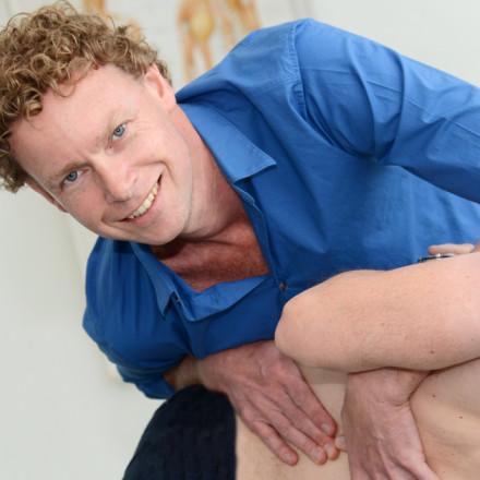 Arjen Groot