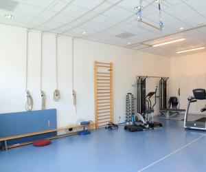 Fysiotherapie Harderwijk
